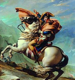 冷知识:拿破仑比同时代法国人的平均身高要高