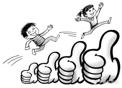 父母教育孩子的五大核心命脉