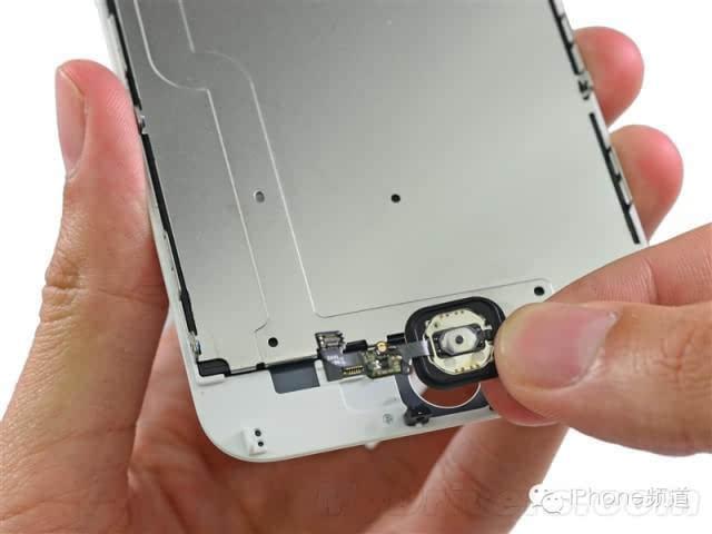 iphone6plus完全拆解:苹果太厚道了!-手机搜狐