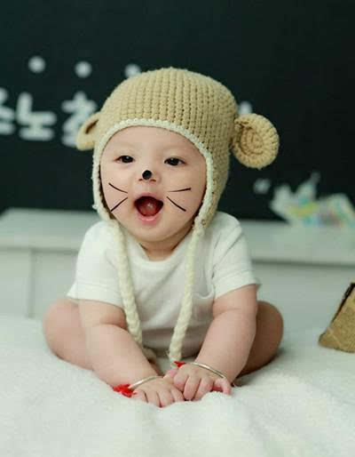男生可爱宝宝图片大全